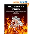 Necessary Ends (The Shadowfast Supercar Driver Logs Book 2)