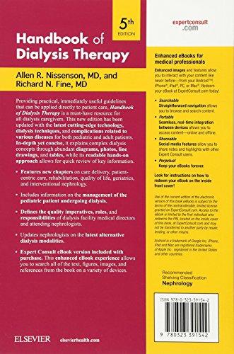 Handbook of Dialysis Therapy - http://medicalbooks.filipinodoctors.org