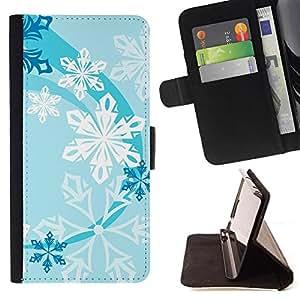 Kingstore / - Diferentes Blues And Design Blanca - Apple Iphone 5C