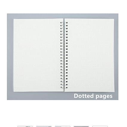 Cuaderno A6 Agenda Libro Gestión del tiempo Útiles escolares ...