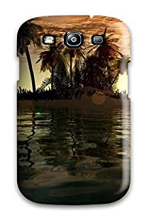 Special Design Back D Phone Case Cover For Galaxy S3