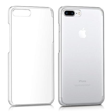coque apple iphone 7 plus transparente