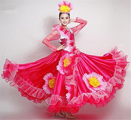 bullfight dress - 2