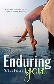 Enduring You (The Dock Series Book 1) by [Heller, S.T.]