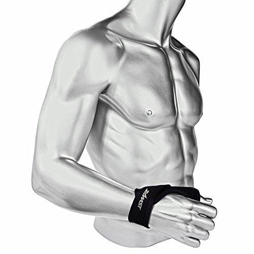 Zamst Thumb Guard Pro Brace Sport Support, Black, Small/Medium by Zamst