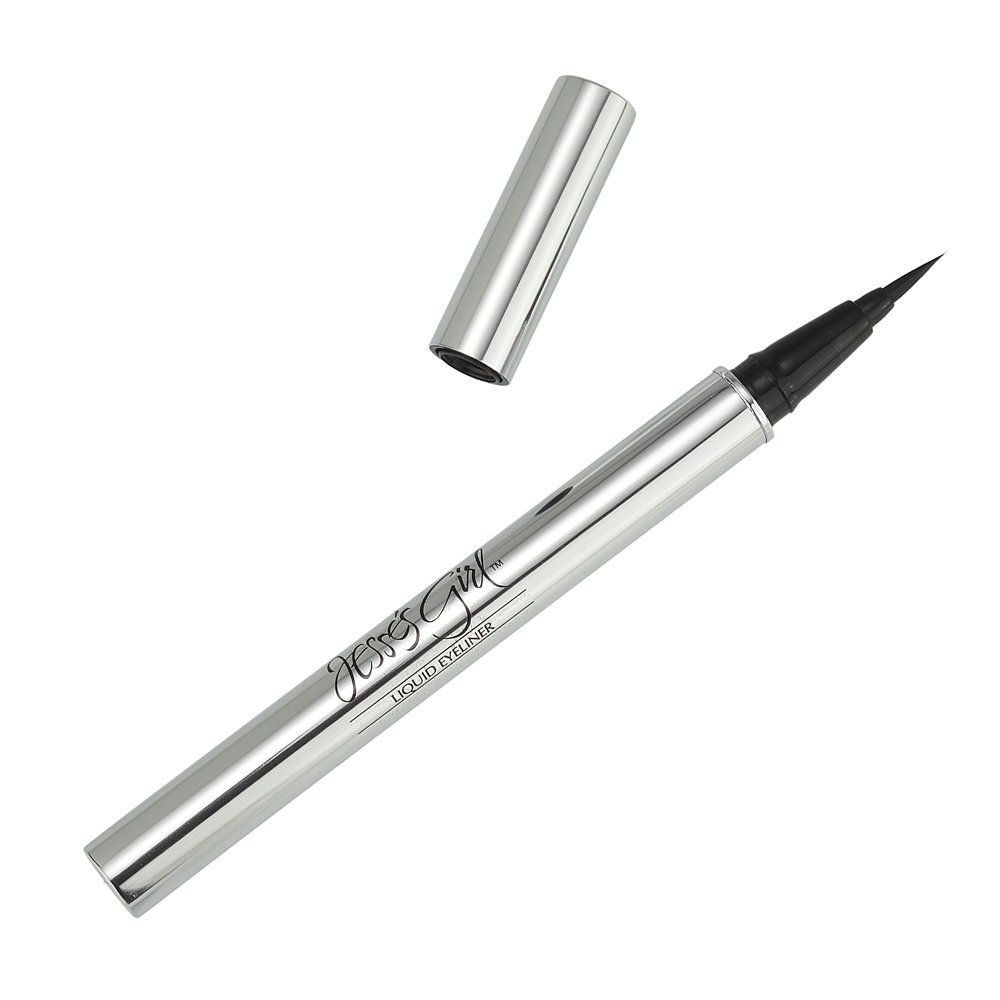 Jesse's Girl Waterproof Liquid Eyeliner (Black)