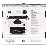 Typecast Retro Typewriter by We R Memory Keepers