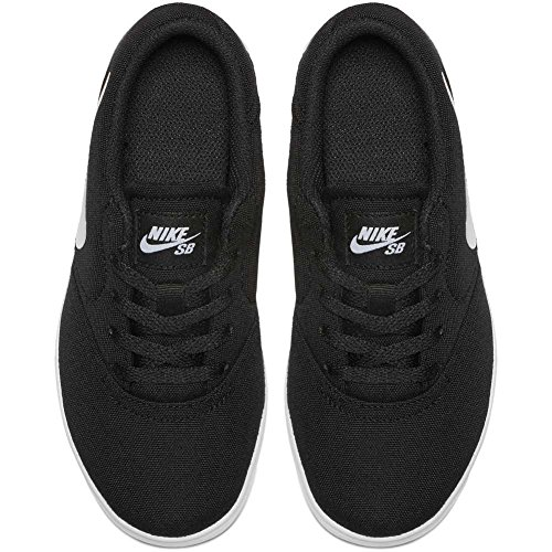 PS Nike Noir Check Blanc SB 33 Taille CNVS Chaussures z6q6ngwI
