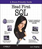 HEAD FIRST SQL BY Beighley, Lynn(Author)09-2007( Paperback )