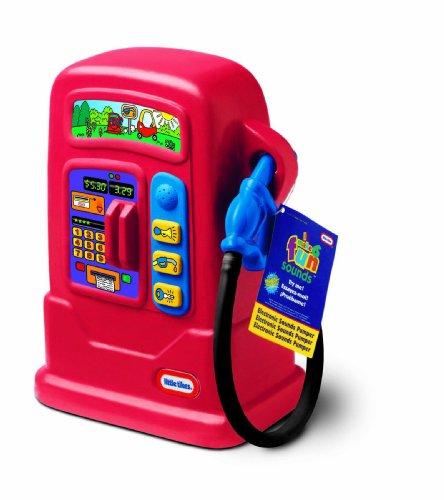 Little Tikes Electronic Sounds Gas Pumper