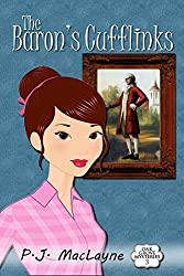 The Baron's Cufflinks (The Oak Grove Mysteries Book 3)