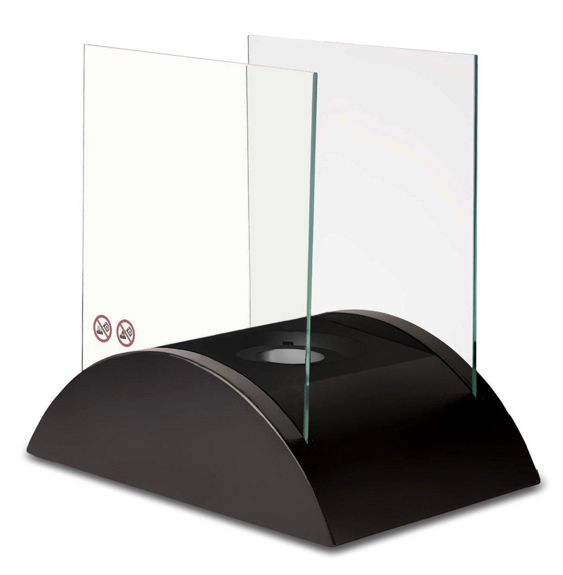 Matrasa Premium Tischkamin ESENDRA - Design XL Ethanolkamin für für für innen & außen - 1 KW ef421e