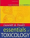 img - for Casarett & Doull's Essentials of Toxicology (Casarett and Doull's Essentials of Toxicology) book / textbook / text book