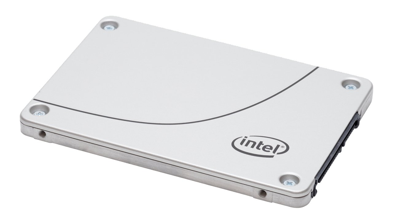 Intel DC S4600 240 GB 2.5' Internal Solid State Drive 956903
