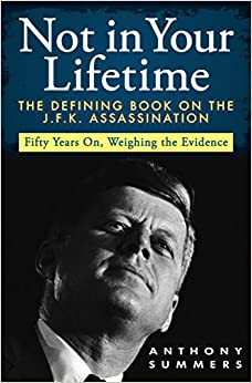 Not in your lifetime book review