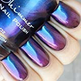 #9: Shade Shifter Multichrome Nail Polish- 0.5 oz Full Sized Bottle