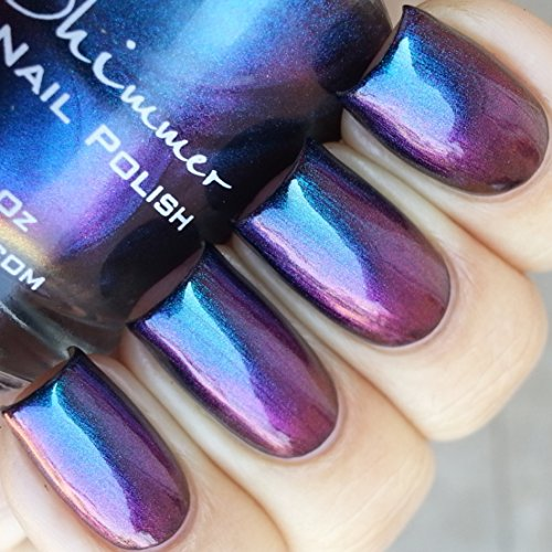 Metallic Nail Polish: Amazon.com