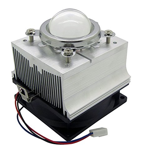 led-world-20-100w-led-aluminium-heat-sink-cooling-fan-44mm-lens-reflector-bracket-kit