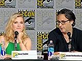 The 100 Season 3: 2015 Comic-Con Panel