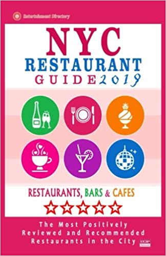 Nyc Restaurant Guide 2019 Best Rated Restaurants In Nyc