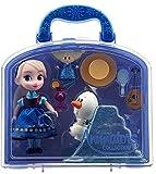 Disney Frozen Animators Collection Elsa Mini Doll Playset - Best Reviews Guide