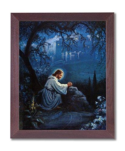 jesus pictures framed - 8
