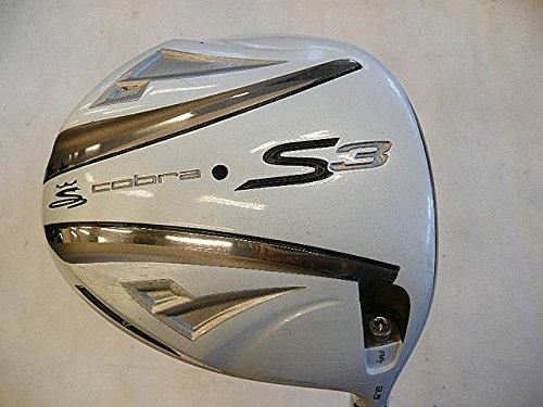 コブラ ドライバー コブラ S3 ドライバー (日本仕様) ツアーAD DJ-6