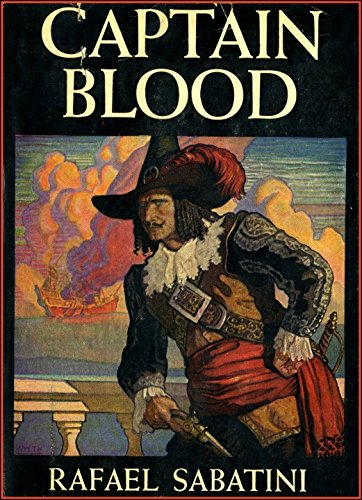 Amazon Captain Blood Illustrated Edition Ebook Rafael