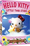 Hello Kitty Stump Village - Little Twin Stars