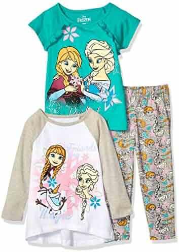 5eaca75b8aa42 Shopping Elsa - Clothing - Girls - Clothing, Shoes & Jewelry on ...