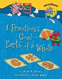Fractions Goal Parts Whole CATegorical ebook