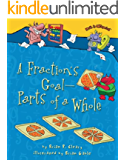 A Fraction's Goal — Parts of a Whole (Math Is CATegorical ®)
