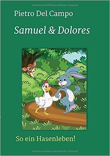 Book Samuel and Dolores: So ein Hasenleben!