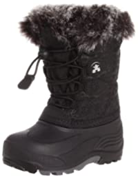 Kamik Kids Snowgypsy Winter Boot