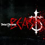 Beast (Special Edition)(CD/DVD) by DevilDriver (2011-02-22)