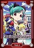 セイントオクトーバー Vol.4 [DVD]