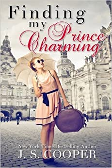 Book Finding My Prince Charming by J.S. Cooper (2014-06-29)