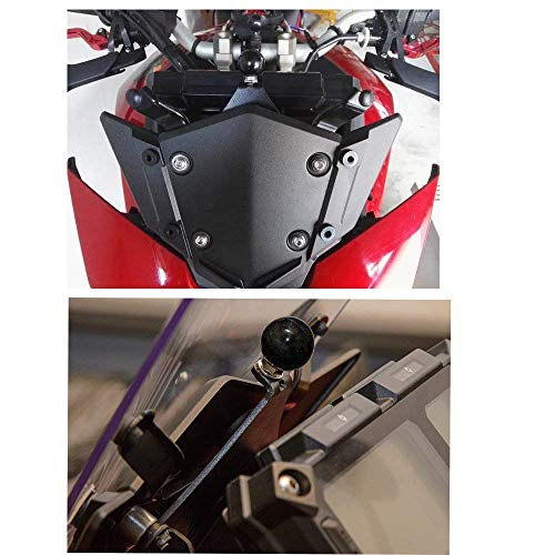 motorrad gps halter ram mount halter navigationssystem. Black Bedroom Furniture Sets. Home Design Ideas