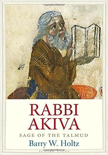 Rabbi Akiva: Sage of the Talmud (Jewish Lives)