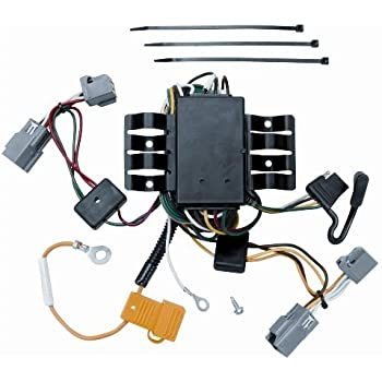 on xc70 trailer wiring harness