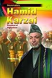 Hamid Karzai, Philip Wolny, 1404219021