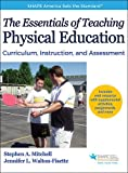 The Essentials of Teaching Physical Education with Web Resource