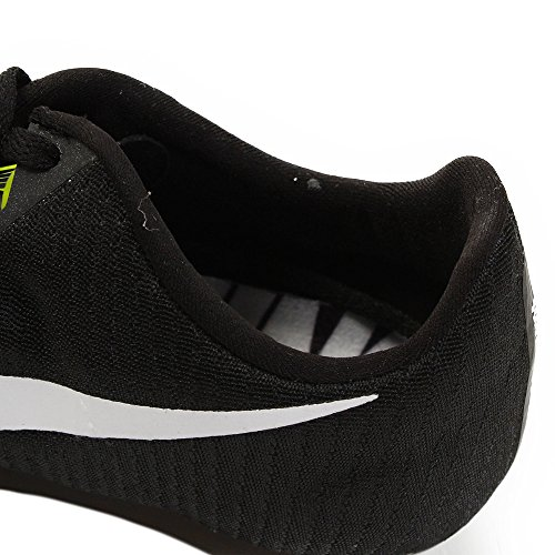 official site shipping discount authentic Nike Men's Zoom Superfly Elite Track and Field Shoes US Black/White-volt-dark Grey clearance cheapest price 100% authentic cheap price kaPpRBb