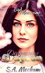 Diagnosing Grayson (Bad Medicine series Book 1)