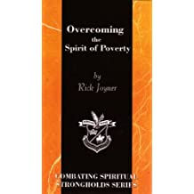 Overcoming Poverty (Combatting Spiritual Strongholds)