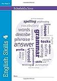 English Skills 4: KS2 English, Year 5 (separate answer book available)
