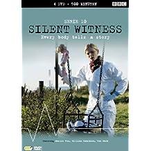 Silent Witness: Series Ten