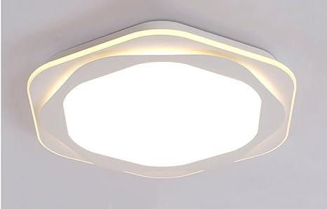 Lampada Led Da Soffitto : Gry lampada da soffitto a led camera letto semplice e