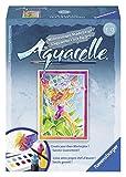 Ravensburger Aquarelle Fairy - Arts & Crafts Kit Playset