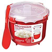 Sistema Microwave Rice Steamer